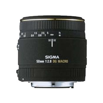 适马MACRO 50mm f/2.8 EX DG(宾得卡口)