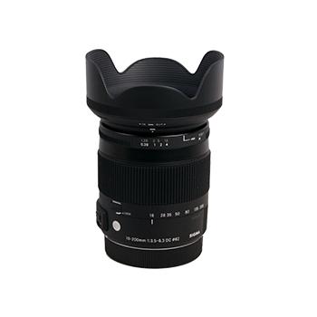 适马18-200mm f/3.5-6.3 DC Macro OS HSM(C) 不分版本