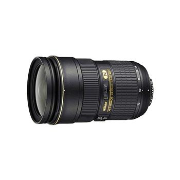 尼康AF-S Nikkor 24-70mm f/2.8G ED