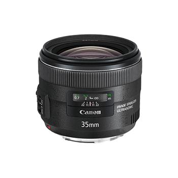佳能EF 35mm f/2 不分版本