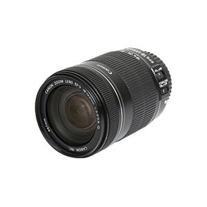 佳能EF-S 18-135mm f/3.5-5.6 IS 不分版本