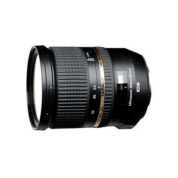 腾龙SP 24-70mm f/2.8 Di VC USD(A007) 不分版本
