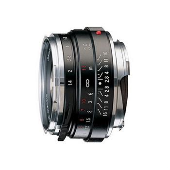福伦达Nokton Classic 35mm f/1.4(MC 不分版本