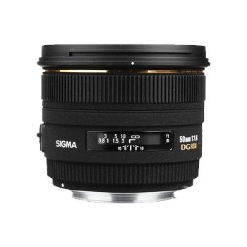 适马50mm f/1.4 EX DG HSM(索尼口) 不分版本