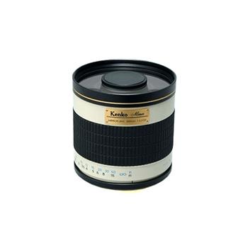 肯高ED500mm f/6.3 DX折返镜头 不分版本