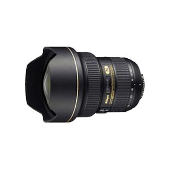 尼康AF-S Nikkor 14-24mm f/2.8G ED