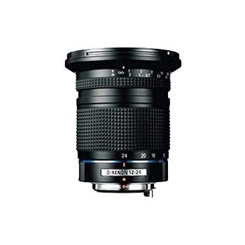 三星D-XENON 12-24mm F4 ED AL [IF] 不分版本