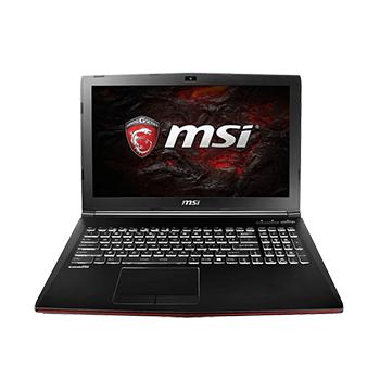 msi微星 GP72VR 系列 Intel 酷睿 i7 7代