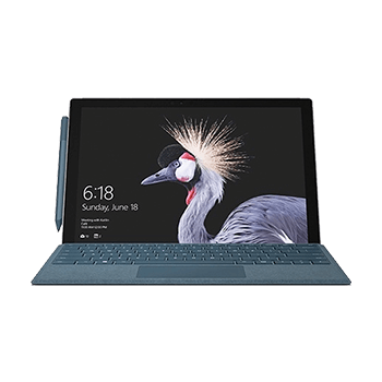 微软 Surface Pro 第五代(M1796) Intel 酷睿 i7|大陆国行