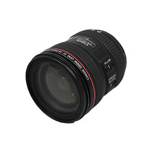 佳能EF 24-70mm f/4L IS USM 不分版本