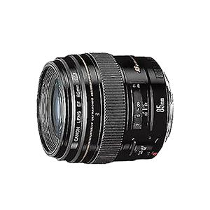 佳能EF 85mm f/1.8 USM 不分版本