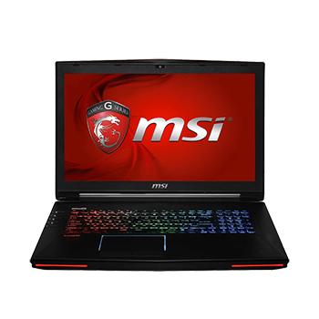 msi微星 GT72 32GB及以上|NVIDIA GeForce GTX 1060|Intel 酷睿 i7 7代