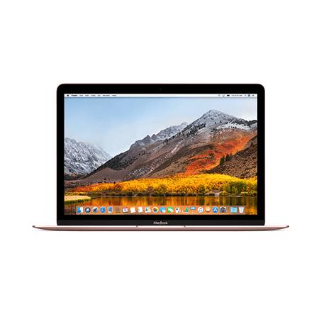 苹果 16年 12寸 MacBook