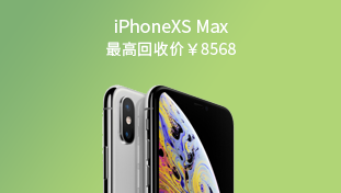蘋果 iPhone XS Max